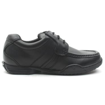 WRANGLER FOYNES B JUNIOR SHOE - Black
