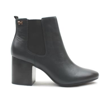 TOMMY HILFIGER FW0FW05191 BOOT - NAVY