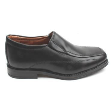 DUBARR GEFF DRESS SHOE - Black