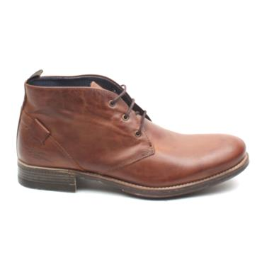 LLOYD AND PRYCE GILROY BOOT - CAMEL