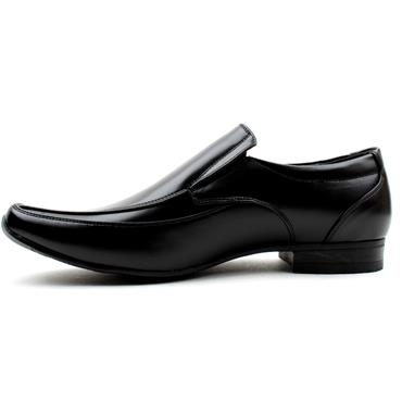 GOOR SLIP ON SHOE GOOR-113 - Black