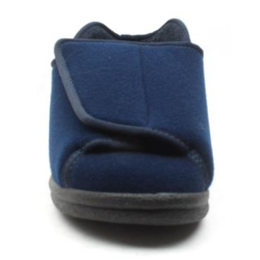 GRANIT UNISEX SLIPPER - NAVY