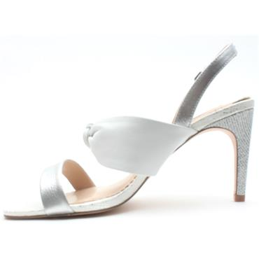 AMY HUBERMAN GREGORYS GIRL SANDAL - GHOST