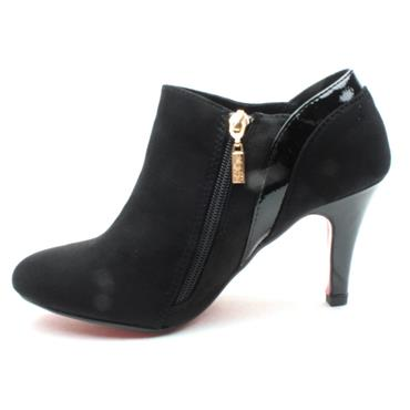 KATE APPLEBY HARWICH BOOT - Black