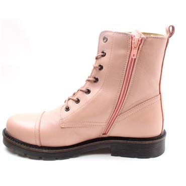 AMY HUBERMAN BY BOURBON HER BOOT - PINK