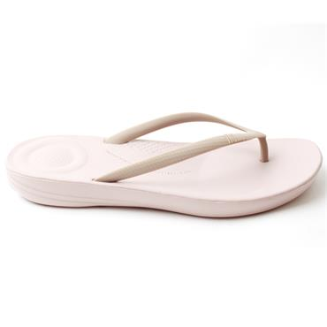 FITFLOP IQUESTION TOE POST - MINK