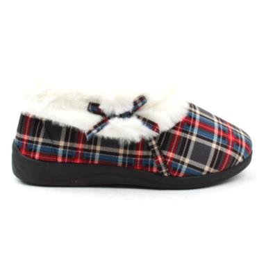 KYLEBAY ISOBEL SLIPPER - MULTI