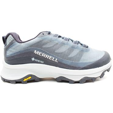 MERRELL J066856 MOAB SPEED SHOE - BLUE MULTI