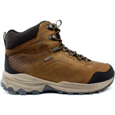 MERRELL J16497 FORESTBOUND BOOT - TAUPE