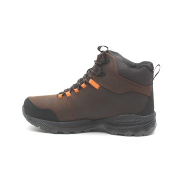 MERRELL J77299 LACED BOOT - BROWN