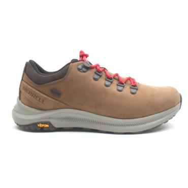 MERRELL J84913 LACED SHOE - BROWN