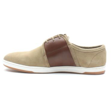 BASE MENS SHOE JIVE - TAUPE