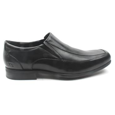 DUBARRY MENS KAL SLIP ON - Black