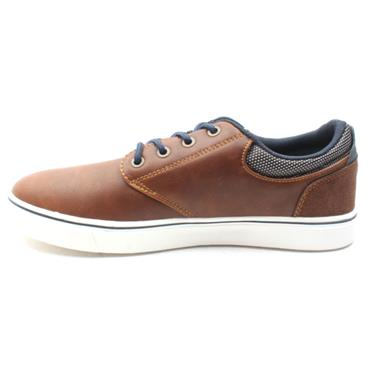LLOYD AND PRYCE KEEVERS SHOE - CAMEL