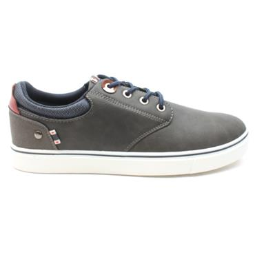 LLOYD AND PRYCE KEEVERS SHOE - GREY