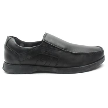 DUBARRY KERRIGAN SLIP ON - Black