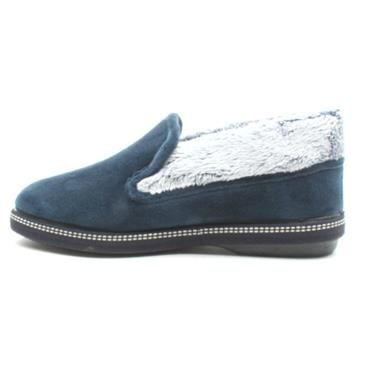 LUNAR KLR007SODA SLIPPER - NAVY
