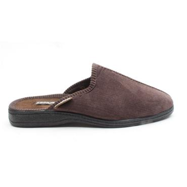 GOODYEAR KMG130WITHAM SLIPPER - BROWN