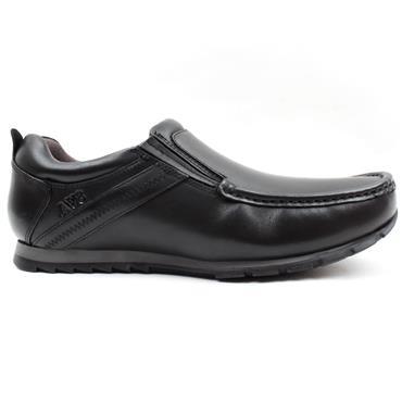 DUBARRY KOBE SLIP ON SHOE - Black