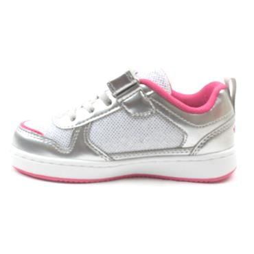 LELLI KELLY LK1852 HEART RUNNER - SILVER