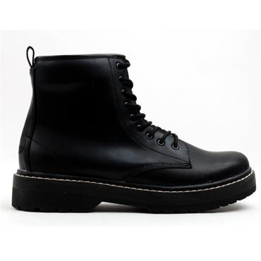 LELLI KELLY LK5550 LACED BOOT - Black