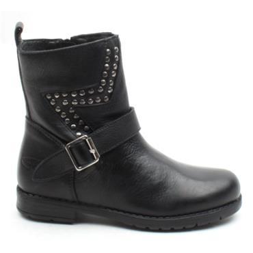 LELLI KELLY LK6616 JUNIOR BOOT - Black