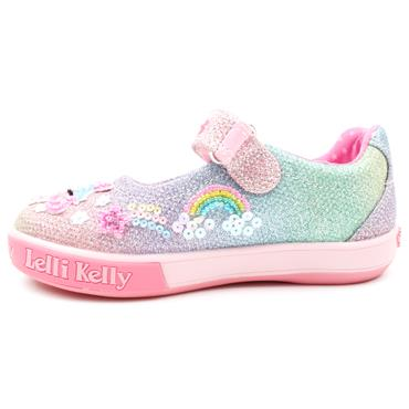 LELLI KELLY LK7076 SHOE - MULTI