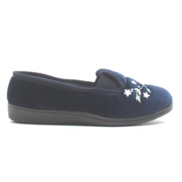 KYLEBAY LS30 SLIPPER - NAVY