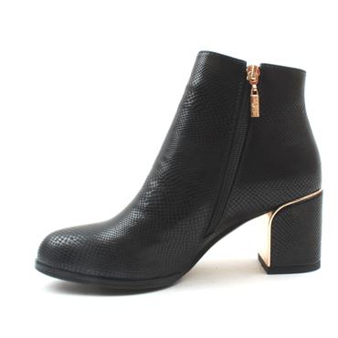 KATE APPLEBY LUDLOW ANKLE BOOT - Black