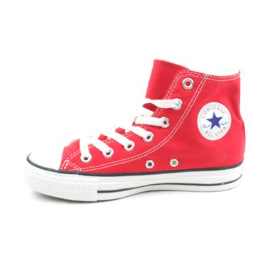 CONVERSE UNISEX M9621 BOOT - RED