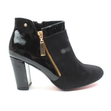 KATE APPLEBY MALTBY BOOT - Black