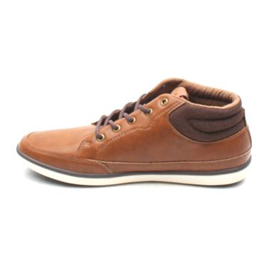 LLOYD AND PRYCE MARION SHOE - CAMEL