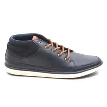 LLOYD AND PRYCE MARION SHOE - NAVY