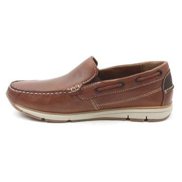 DUBARRY MAYSON SHOE - BROWN