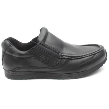 MORGAN JUNIOR SHOE MGN0340B - Black
