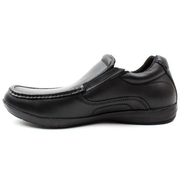 MORGAN MGN0752 SLIP ON SHOE - Black