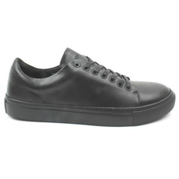 MORGAN MGN0756A LACED SHOE - Black
