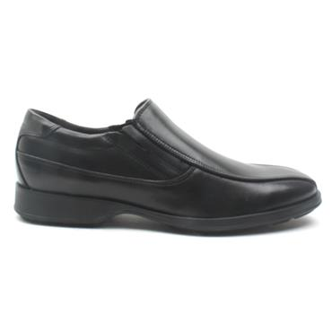 MORGAN MGN0758 SLIP ON SHOE - Black