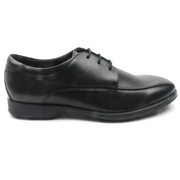 MORGAN MGN0760 LACED SHOE - Black