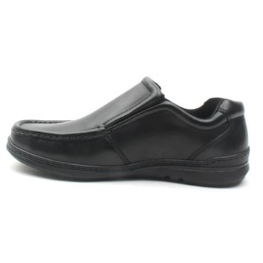 MORGAN MGN0762 SLIP ON SHOE - Black
