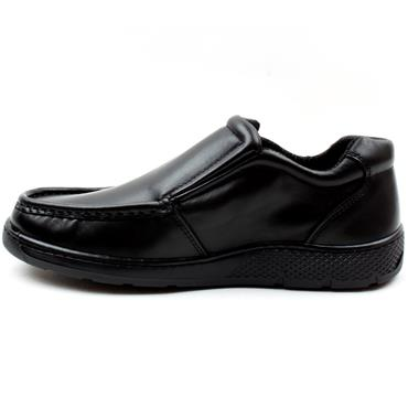 MORGAN MGN0774B JUNIOR SHOE - Black