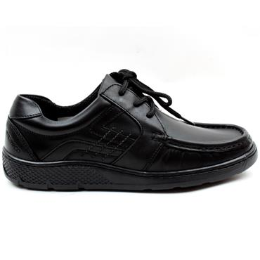 MORGAN MGN0776B JUNIOR SHOE - Black