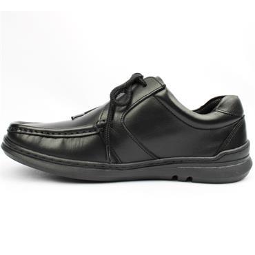 MORGAN MGN0776 LACED SCHOOL - Black