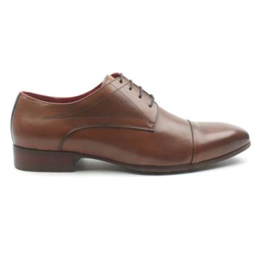 MORGAN TIE SHOE MGN0904 - TAN
