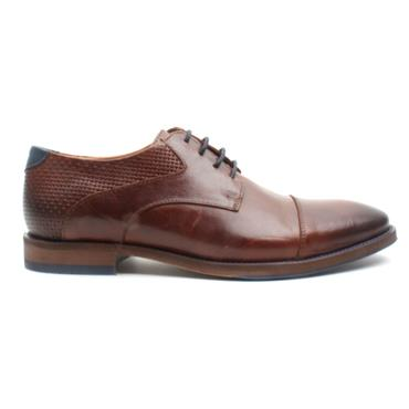 MORGAN MGN0944 SHOE - TAN