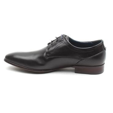 MORGAN MGN0970 LACED SHOE - Black