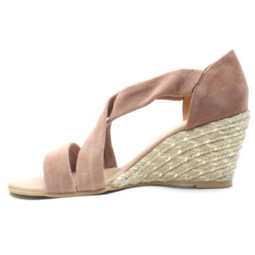 KATE APPLEBY MILLBANK SANDAL - TAN
