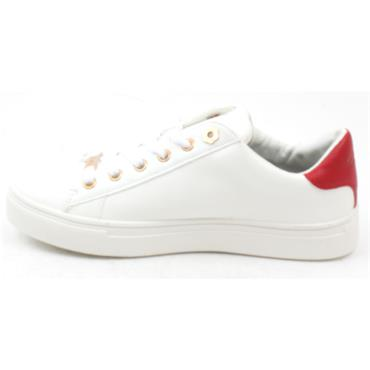 LLOYD AND PRYCE MILLER SHOE - WHITE MULTI