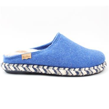 TONI PON MIRI FP SLIPPER - BLUE