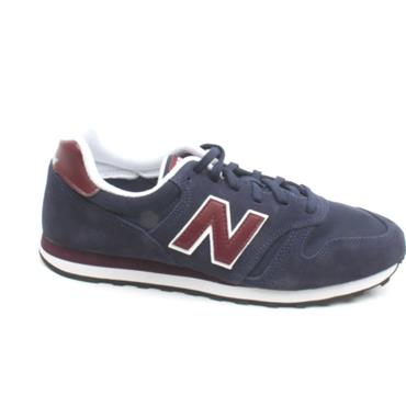 NEW BALANCE ML373BUP LACED - NAVY MULTI